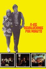A 45 revoluciones por minuto