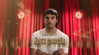 Late Motiv - Alex García