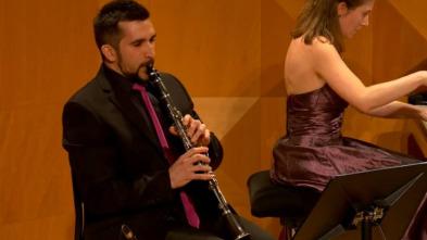 Von Zemlinsky - Trío con Clarinete, Op. 3