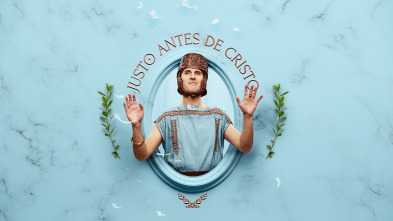 Making of largo Justo antes de Cristo