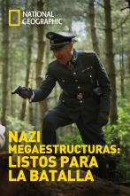 Nazi Megaestructuras: Listos para la batalla - Las fuerzas aéreas de Hitler