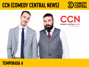 CCN (Comedy Central News) - #Vacaciones