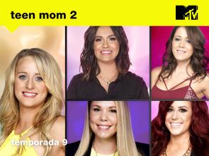 Teen Mom 2 - Una de dos
