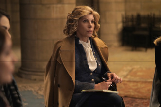 The Good Fight - El de Diane en la resistencia