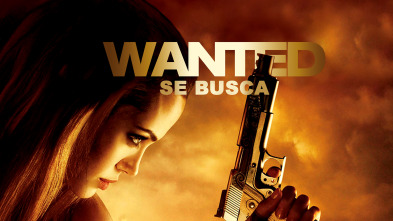 Wanted (Se busca)