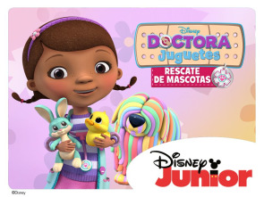 Doctora Juguetes: Rescate de mascotas