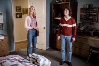 El joven Sheldon - Una proposición y un crucifijo de palitos de polo