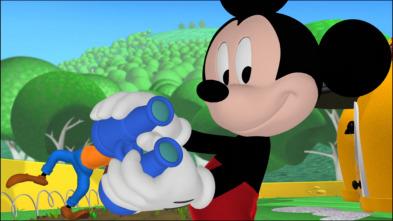 La Casa de Mickey Mouse - La pastorcita Daisy
