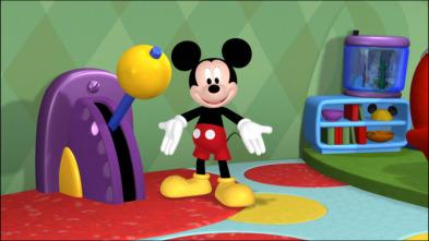 La Casa de Mickey Mouse - Una sorpresa para Minnie