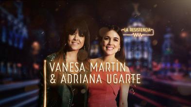 La Resistencia - Vanesa Martín y Adriana Ugarte