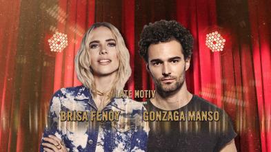 Late Motiv - Brisa Fenoy y Gonzaga Manso
