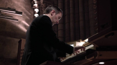 Le Grand Orgue en concierto