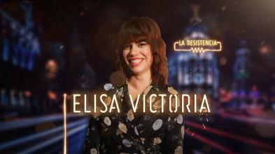 La Resistencia - Elisa Victoria