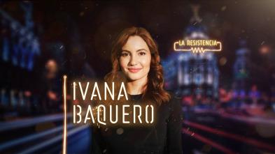 La Resistencia - Ivana Baquero