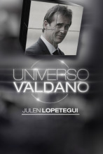 Universo Valdano - Julen Lopetegui