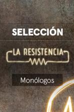 La Resistencia: Selección - David Broncano -