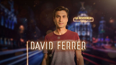 La Resistencia - David Ferrer
