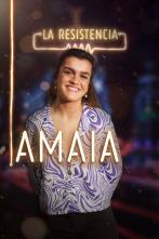 La Resistencia - Amaia
