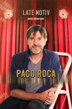 Late Motiv - Paco Roca