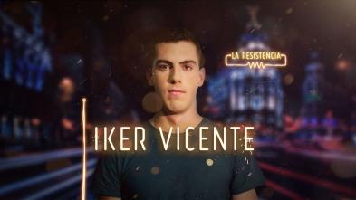La Resistencia: Selección - Iker Vicente, Azkolari - Entrevista - 10.06.19