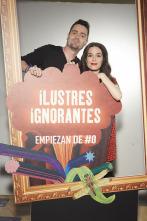 Ilustres Ignorantes - Los festivales