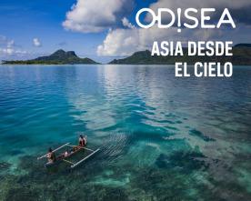 Asia desde el cielo - Malasia