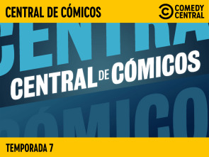 Central de Cómicos - Archie Bezos: Caprichito de marineros