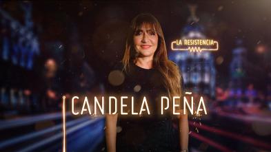 La Resistencia: Selección - Candela Peña - Entrevista -12.06.19