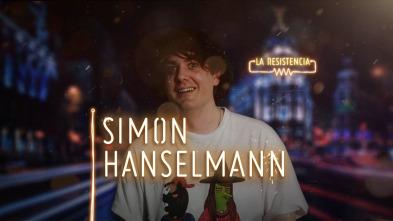 La Resistencia - Simon Hanselmann