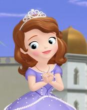 La Princesa Sofía - Dos a Tangu