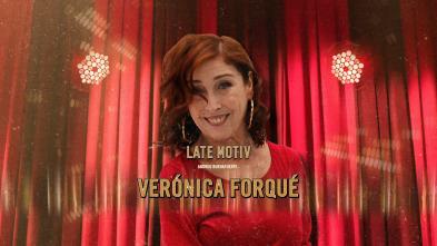 Late Motiv - Verónica Forqué