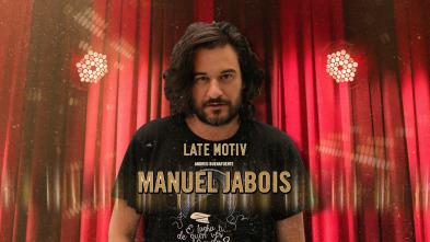 Late Motiv - Manuel Jabois