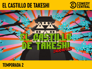 El Castillo de Takeshi - Episodio 15