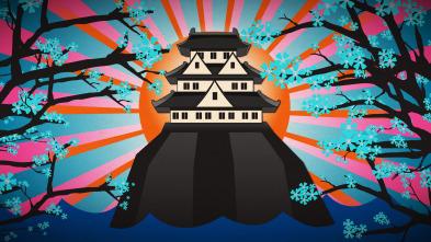 El Castillo de Takeshi