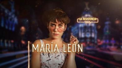La Resistencia - María León