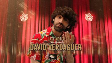 Late Motiv - David Verdaguer