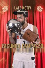 Late Motiv - Facundo Campazzo