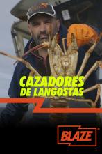 Cazadores de langostas - A la caza de langostas rojas