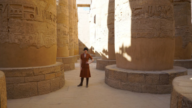 Tesoros al descubierto - El faraón de los suburbios