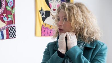 Candice Renoir - Las grandes mentes se juntan