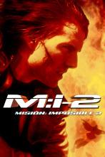 Misión imposible II (M:I-II)