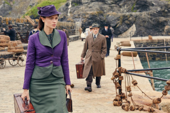 Agatha Christie: Diez negritos - Episodio 1