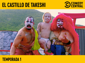 El castillo de Takeshi - Episodio 36