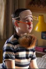 El joven Sheldon - Empollones raritos y bolas de nieve de Texas