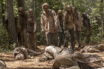 The Walking Dead (VOS)