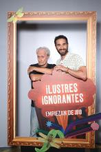 Ilustres Ignorantes - Los actores