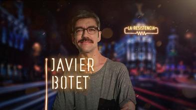 La Resistencia - Javier Botet
