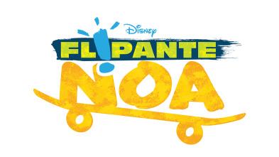 Flipante Noa!