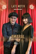Late Motiv - Silvia Abril y Toni Acosta / Amaral