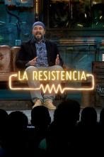 La Resistencia: Selección - Ricardo Castella -